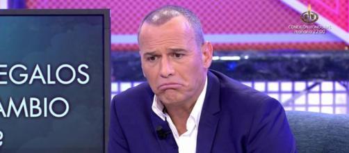 La mentira de Carlos Lozano que asombra a todos: ¡Ha recibido ... - telecinco.es