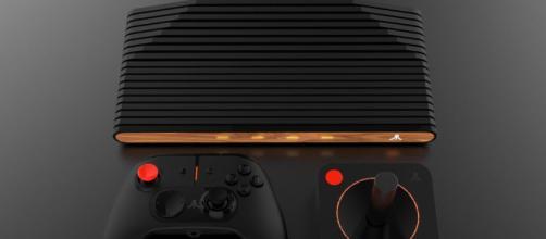 La nueva consola Atari se llama 'Atari VCS'.