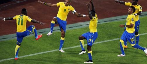 El delantero Pierre-Emerick Aubameyang dice por qué eligió a Gabón