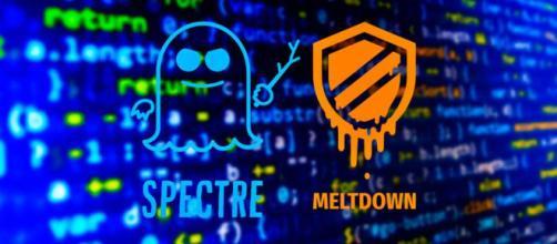 Los procesadores de Intel protegidos contra Meltdown y Spectre.