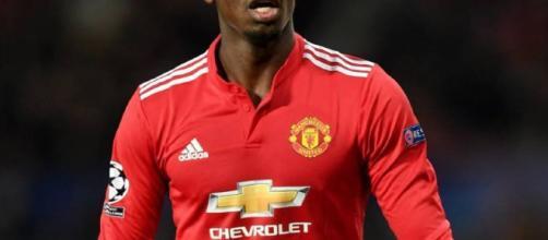 Manchester United, listo para vender a Pogba
