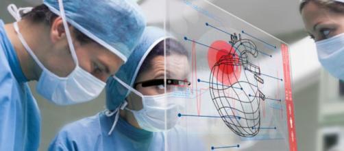 Medicina y tecnología , una nueva calidad de vida para los pacientes