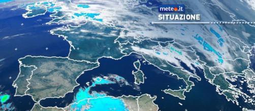 Meteo, primavera anticipata sull'Italia Ma martedì tornano nubi e ... - mediaset.it