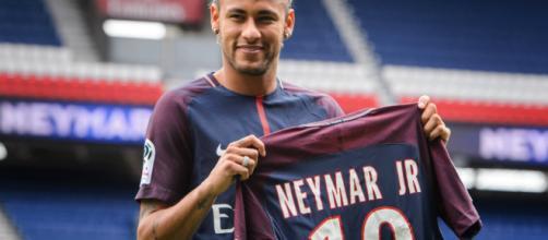 "Neymar ya se adueñó de la 10 del PSG: ""Fue una de las decisiones ... - elespectador.com"