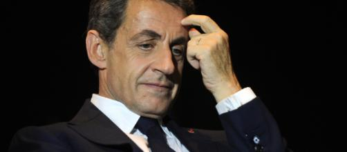 Nicolas Sarkozy placé en garde à vue- bfmtv.com