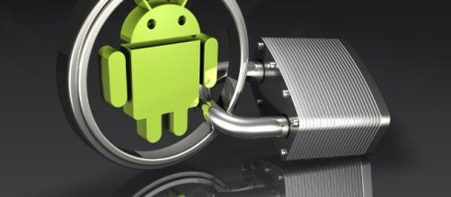 Patrón de bloqueo de Android no es seguro.