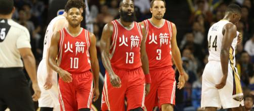 Photo Collection Houston Rockets Nba - flashlarevista.com