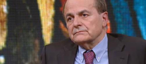 Pierluigi Bersani analizza la sconfitta della sinistra alle elezioni