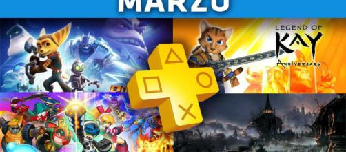 Playstation Plus anuncia los juegos gratuitos de Marzo 2018 - puregaming.es