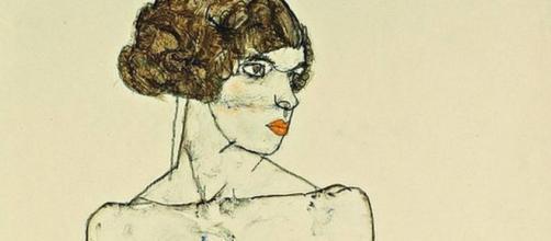 Por qué los desnudos que Egon Schiele pintó hace 100 años siguen siendo polémicos