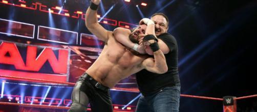 Resultados de Monday Night Raw 30 de enero de 2017 - blogspot.com