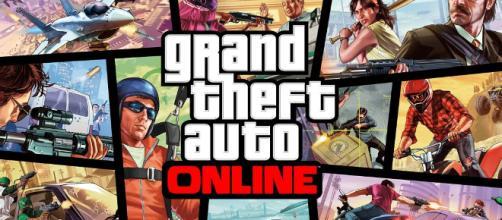 Rockstar registra nuevas marcas para GTA Online - 3DJuegos - 3djuegos.com