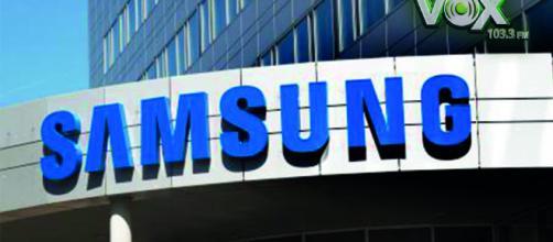 Samsung está teniendo problemas con las grades corporaciones de Corea del Sur.