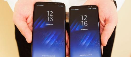 Samsung Galaxy S9 pasa con éxito por las pruebas de fuerza y filo