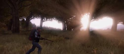DayZ' may have been replaced by 'Escape From Tarkov' in eyes