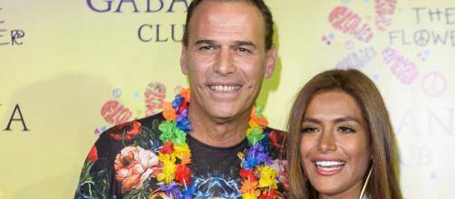 Tras su ruptura con Miriam, Carlos Lozano ingresado de urgencia ... - vozpopuli.com