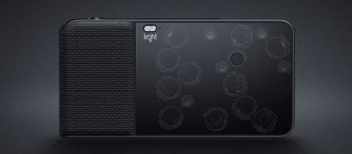 Una gran innovación en cuanto a cámaras se refiere