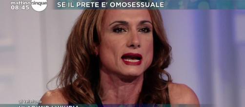 Video Tgcom24: Lunedì 5 ottobre - LA TELEFONATA | MEDIASET ON DEMAND - mediaset.it