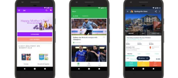 Android Instant Apps: le applicazioni via streaming senza installazione