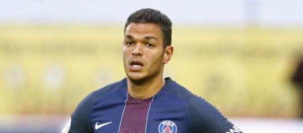Ben Arfa encensé par ses coéquipiers au PSG - football.fr