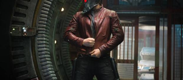 Cine] Dos nuevas imágenes de Star-Lord en Guardianes de la Galaxia ... - blogdesuperheroes.es