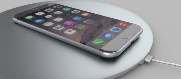 Cómo tener carga inalámbrica en el iPhone + Sorteo - Apple5x1 - apple5x1.com