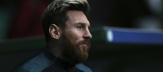 Daesh usa a Messi para amenazar al Mundial Rusia 2018