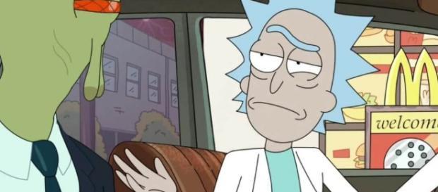Dan Harmon confirma que 'Rick and Morty' no se ha renovado para la temporada 4