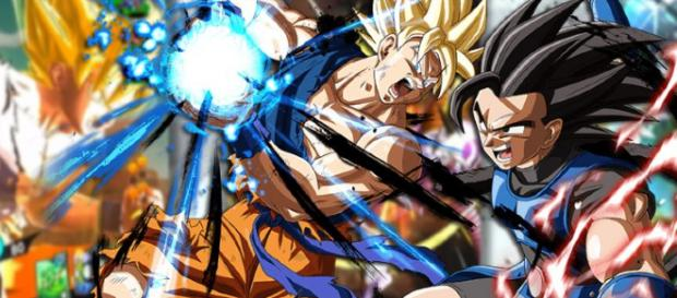 Dragon Ball Legends: ¡Un Saiyajin del pasado!