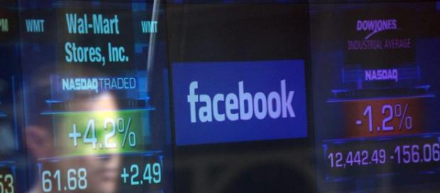 Facebook pierde 40 mil millones de dólares en Wall Street • El ... - com.ni