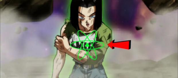 How did Android 17 survive? [Credit: Twitter/DBSuperOK]