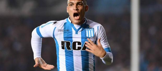 """Inter Target Lautaro Martinez: """"I Have Not Signed With Any Club"""" - sempreinter.com"""