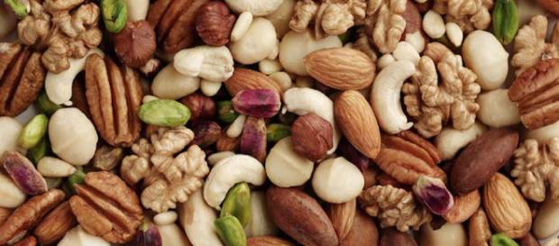 Las 5 nueces más nutritivas - com.mx
