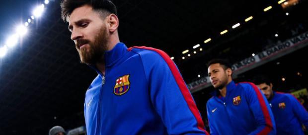 Lionel Messi va por buen camino para renovar con Barcelona. - com.mx