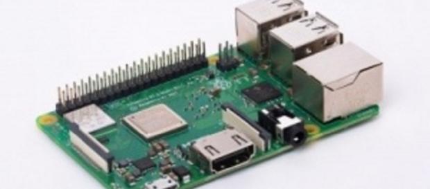 Los raspberry pi son una gran ayuda para programar.