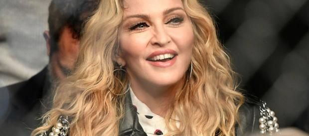 Madonna makes stand-up debut at the New York Comedy Cellar - nme.com