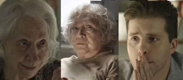 Mercedes vai ressuscitar personagem importante na trama de Walcyr Carrasco. (foto reprodução).
