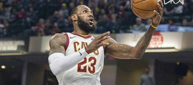 NBA. Cleveland s'impose in extremis, Philadelphie fait chuter Boston - ouest-france.fr