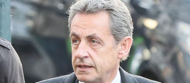 Nicolas Sarkozy, une vie d'affaires
