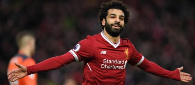 Salah, la carta del Madrid para compensar el efecto Coutinho ... - com.ec