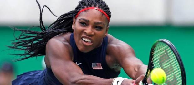Serena Williams announces pregnancy - miami.com