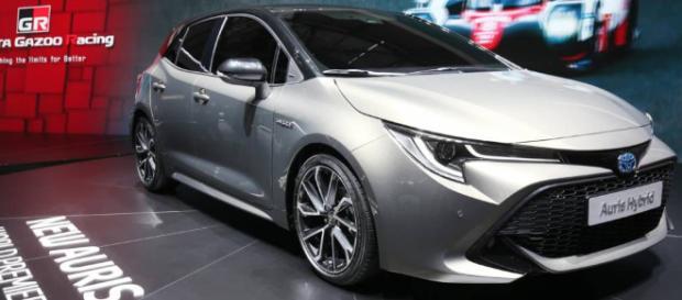 Toyota - coches, precios y noticias de la marca | Diariomotor - diariomotor.com