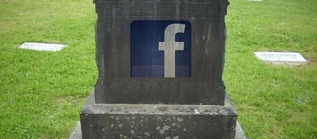 What happens to your Facebook page after you die? [Image: Pop Trigger/YouTube screenshot]