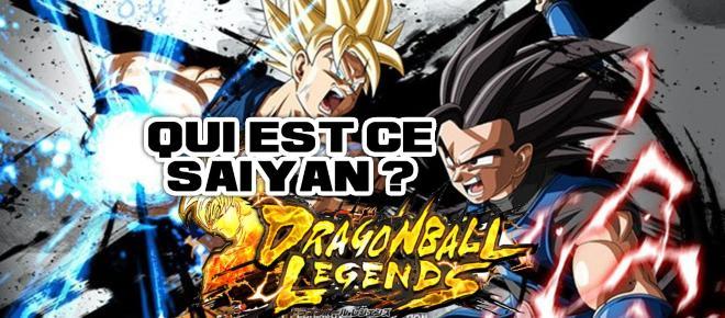 Dragon Ball Legends : Un nouveau jeu mobile ! Combats 3D, PVP & Free-to-play !