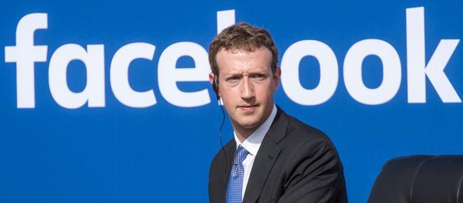 Facebook ahora está en problemas