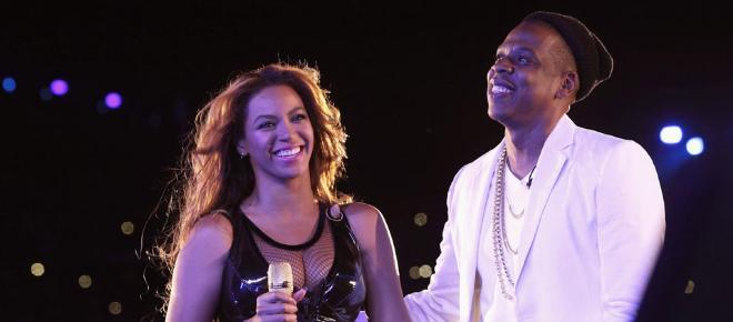 Beyoncé y Jay-Z juntos, de nuevo, sobre el escenario con parada en Barcelona