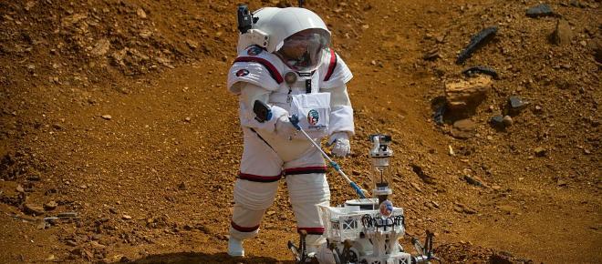 Nasa: un virus alieno potrebbe uccidere gli astronauti?