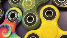 Fidget spinners para niños: ¿valen la pena todo el bombo?