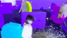 PacMan sbarca su Hololens con Pac In Town