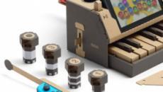 Nintendo lanza un kit de repuesto para los armables Labo